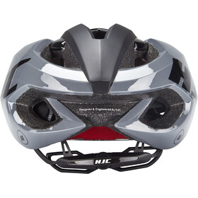 HJC Valeco Road Casco, matt gloss grey black